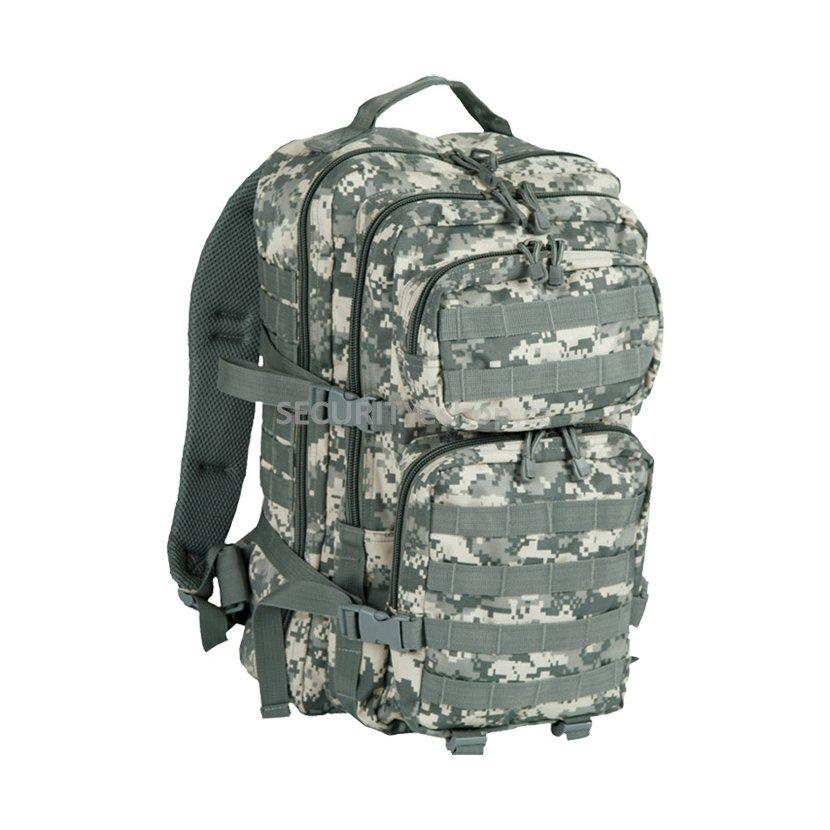ad30eeeb79 ... Batoh vojenský US ASSAULT PACK 30L - ACU digital.  mil-tec us assault pack large at-digital amazon.jpg